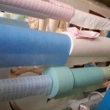 新价供应多种出口标准水刺无纺布_定制全棉或混纺无纺布生产厂家