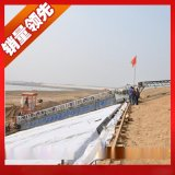 供应渠道混凝土衬砌机 水渠施工设备 山东路得威更专业 渠道抹光机