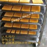 薰豆乾設備 廠家直銷全自動果木粉可控溫型煙燻爐 薰豆乾工藝