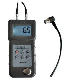 青岛超声波测厚仪 铜管厚度测量仪 塑料管测厚仪