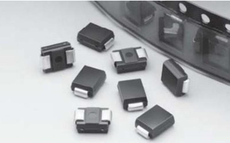 现货SMAJ80CA 瞬变抑制单向贴片TVS二极管80V 优质正品厂家直销