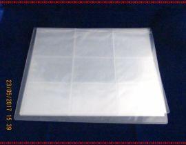 《工厂订制》pp多格卡片袋名片袋相册内页袋