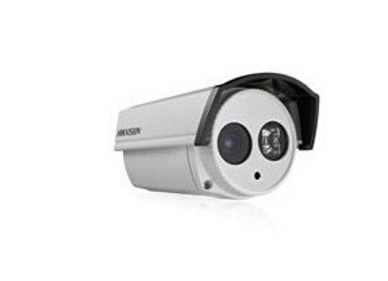 正品 海康 DS-2CC12A2DP-IT5P 700线 红外80米防水监控摄像头