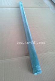 氮化硅结合碳化硅保护管 NSiC 加热器套管