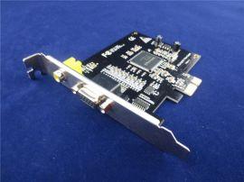 HV6904IE PCIE系列4路采集卡