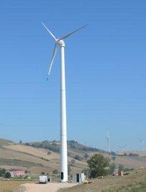 60kW風力發電機