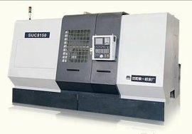 沈阳数控车床CAK3665系列钢性数控车