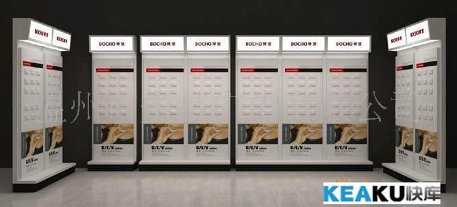 地板展示架 瓷砖展览架 货架货柜展柜