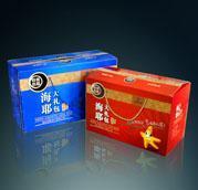 创意平面包装箱礼盒定制设计烟台广告公司