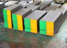 东特抚顺DC53(Cr8Mo2VSi)高耐磨韧性模具钢