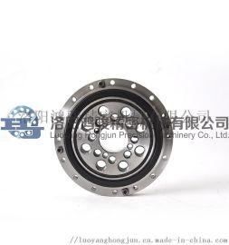 交叉滚子轴承谐波减速器轴承直接生产高精度