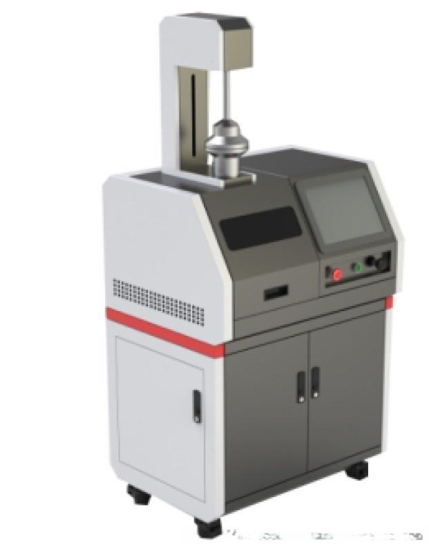 LB-XL-01過濾效率試驗檯(鹽霧)