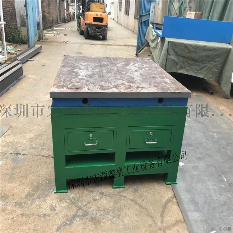 深圳钢板工作台,大理石工作台,钳工工作台