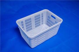 青岛塑料筐、塑料周转筐批发、塑料筐进货渠道