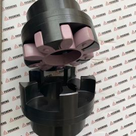 复盛联轴器总成 空压机联轴器 传动轴配件