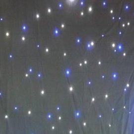 LED星空布