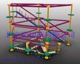 儿童拓展游乐设备瑞切斯空中步道RGD2