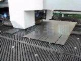 專業生產數控衝牀毛刷板 機牀毛刷板 毛刷