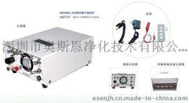 原装空气正负离子检测仪KEC900+空气负离子检测仪便携式负离子检测仪