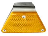 梯形輪廓標HS-LKB-106 主營:交通設施/崗亭/標牌/燈箱/車位鎖/定位器