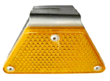 梯形轮廓标HS-LKB-106 主营:交通设施/岗亭/标牌/灯箱/车位锁/定位器