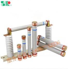 曙熔RN1-6KV,0.5A高压限流熔断器,高压熔断管