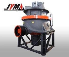 HST单缸液压圆锥破, 2015新型圆锥式破碎机