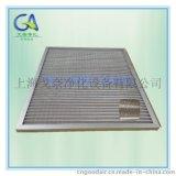 3层、7层铝网初效金属网过滤器