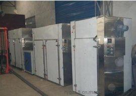 龟苓膏粉热风循环烘箱,干燥设备,烘干设备