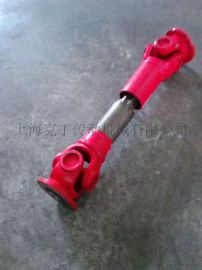 SWC180A型可伸缩焊接型十字万向联轴器