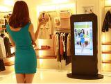 3D立体试衣广告机/体感试衣广告机