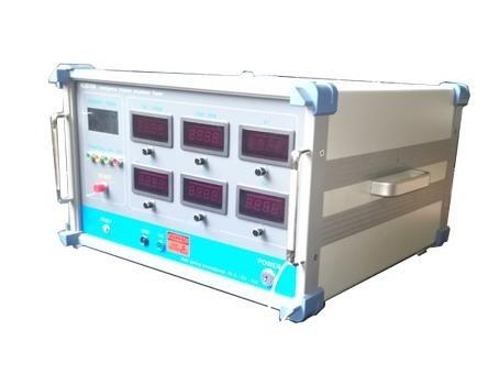 KJ3010A智慧脈衝絕緣測試儀