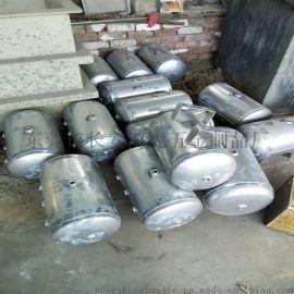 不锈钢储气罐 不锈钢容器 不锈钢小密封罐