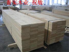 出口包装木箱厂的必用建材产品免熏蒸木方