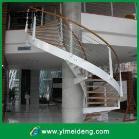 供应意美登YMD-020室内时尚旋转楼梯