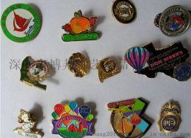 长沙制作金属徽章价格广州哪里可以设计公司胸章?