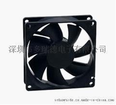 供应新能源充电桩风扇散热风扇8025