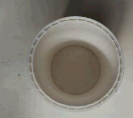 PE中空管模具 75-200mm PVC中空消音管模具