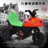 厂家直销儿童电动车 童车 电动摩托车 电动玩具 童车 汽车