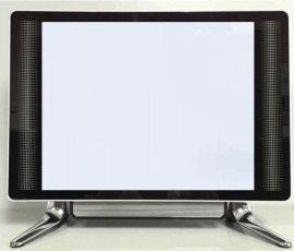 17寸带音箱液晶电视外壳