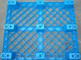 廠家底價批發1210輕型網格九腳塑料托盤 出口九腳塑料卡板