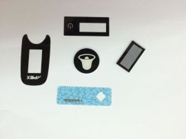 专业生产平面镜片厂家 PC镜片 PMMA镜片