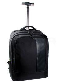 多功能拉杆箱包涤纶面料背包行李箱包登机拉杆箱
