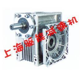 RV90蜗轮蜗杆减速机 RV90减速机