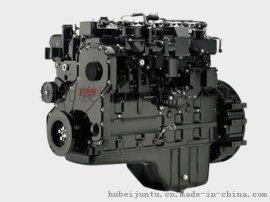 重庆康明斯NTA855 M400 CCS 证书 船用发动机