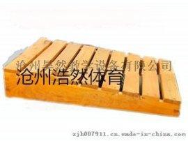 跳高助跳板价格木质助跳板生产厂家