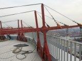 上海ZLP630电动吊篮租赁