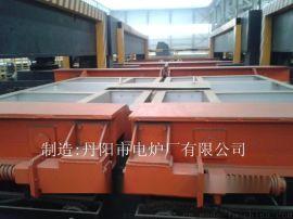 丹陽市電爐廠有限公司供應精品:井式爐, 井式退火爐