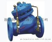 桂龙牌多功能水泵控制阀JD745X