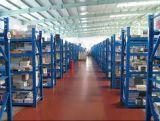 新款仓储置物架服装库房工厂轻重型货架家用储物展示架五金堆积架